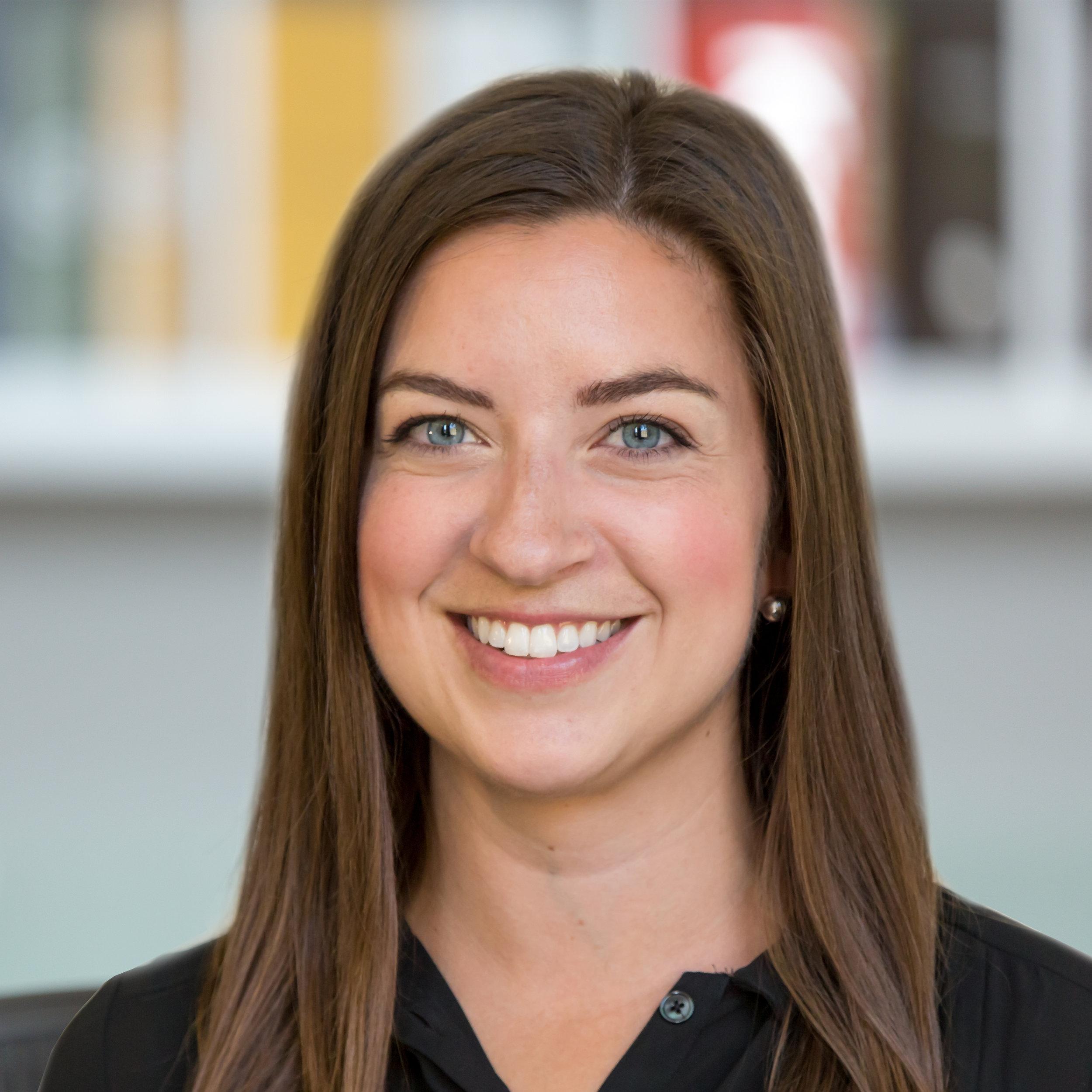 Jennifer Vachon, AIA Associate