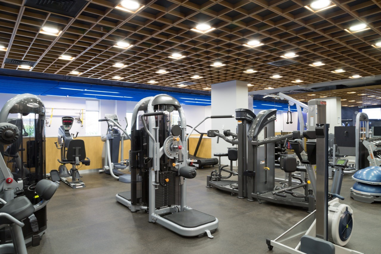Sports Performance Center  New England Baptist Outpatient Care Center