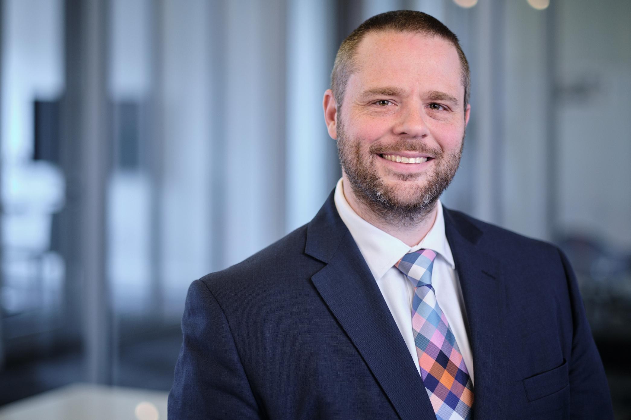 Kevin Wyrsch AIA , Principal