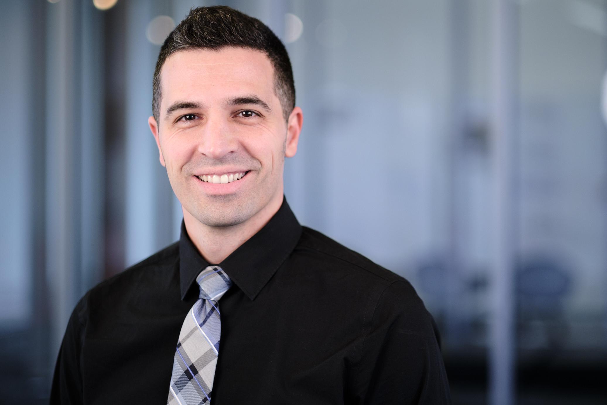 Jason Nicastro AIA,  Principal