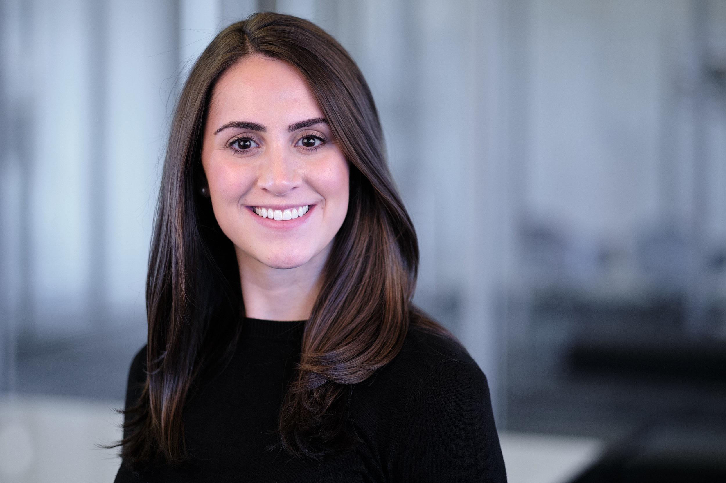 Lauren Festa AIA , Associate