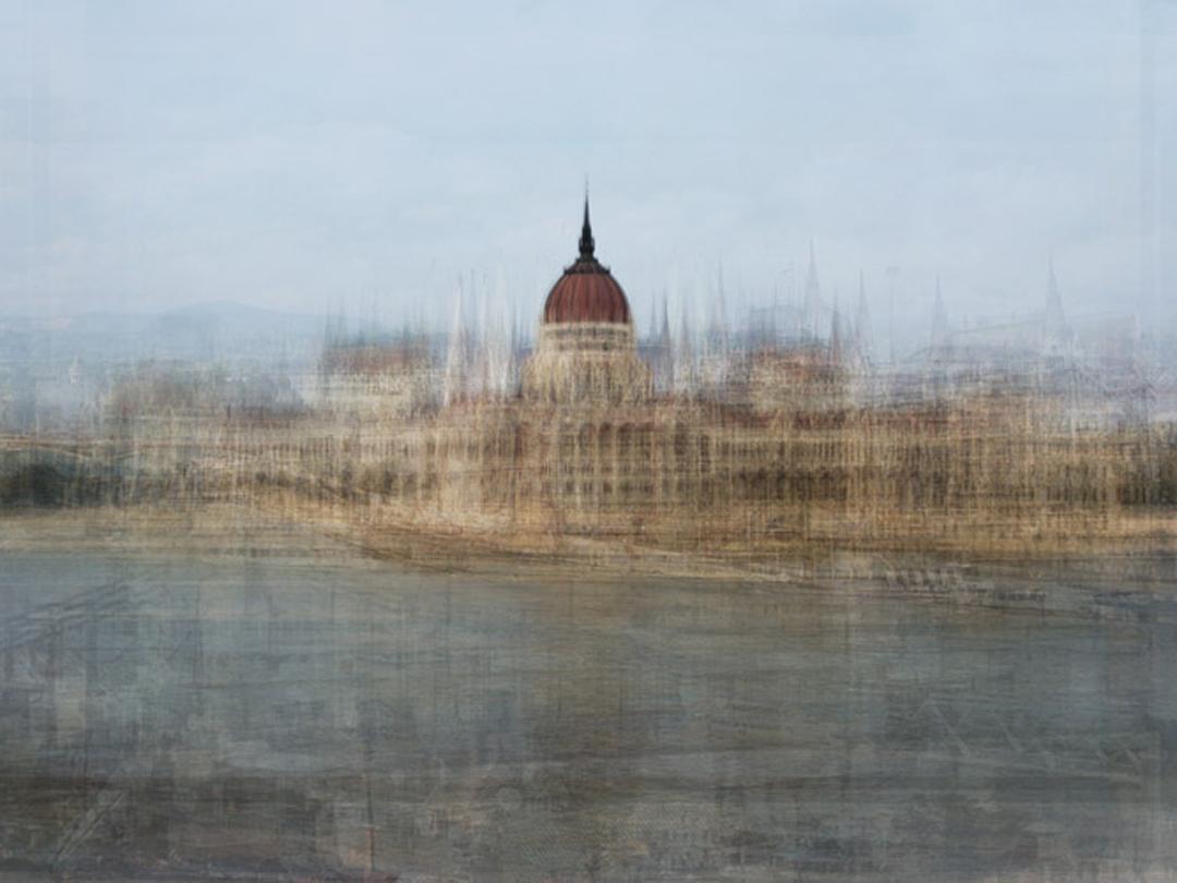 Budapest by Corinne Vionnet