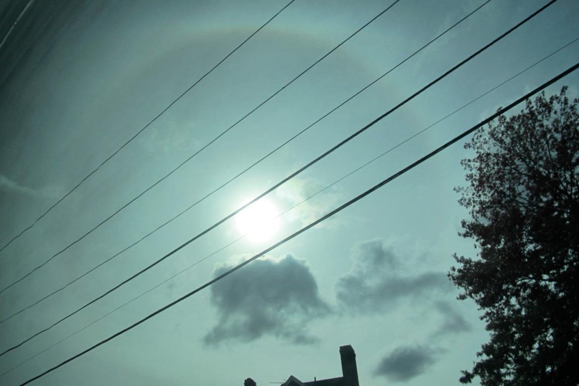 "from the ""Rainbow Around the Sun Series"" by Matthew Jensen"