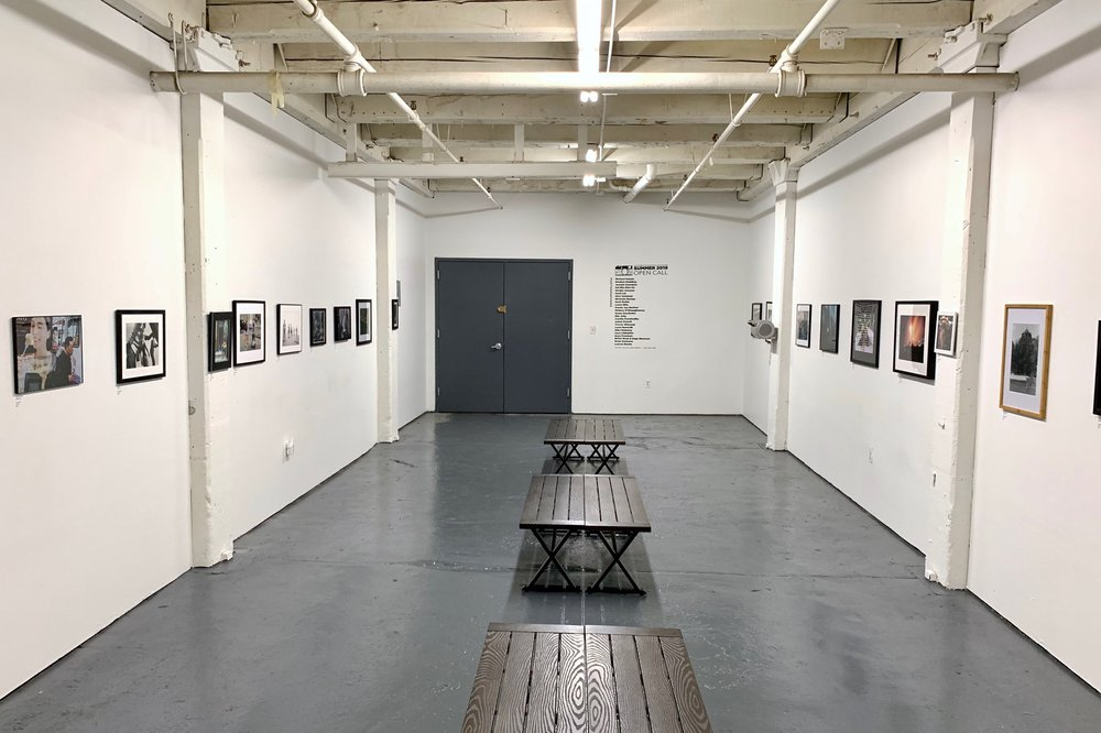 THE CONTACT GALLERY