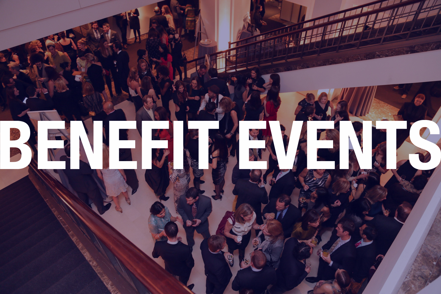 A successful fundraiser is about more than just one night. Discover the strategies that will enable your organization to capitalize on all of the hard work that goes into planning a successful benefit event.