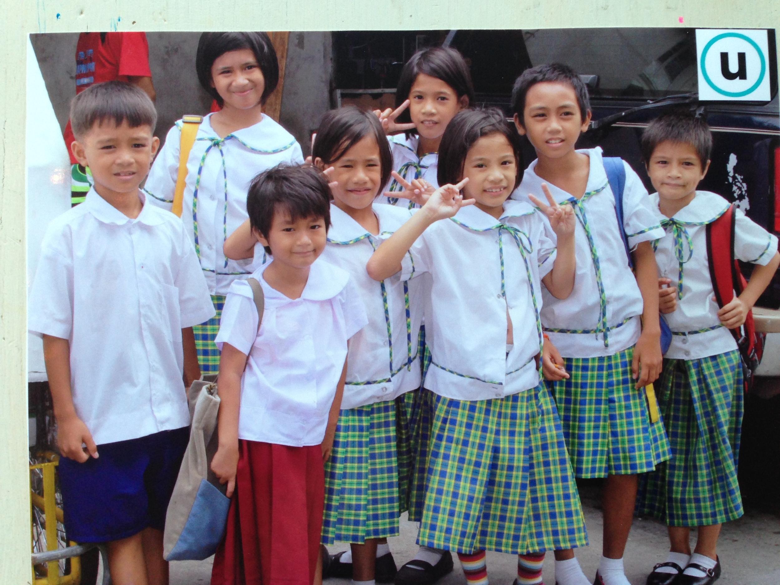 ILSC Children
