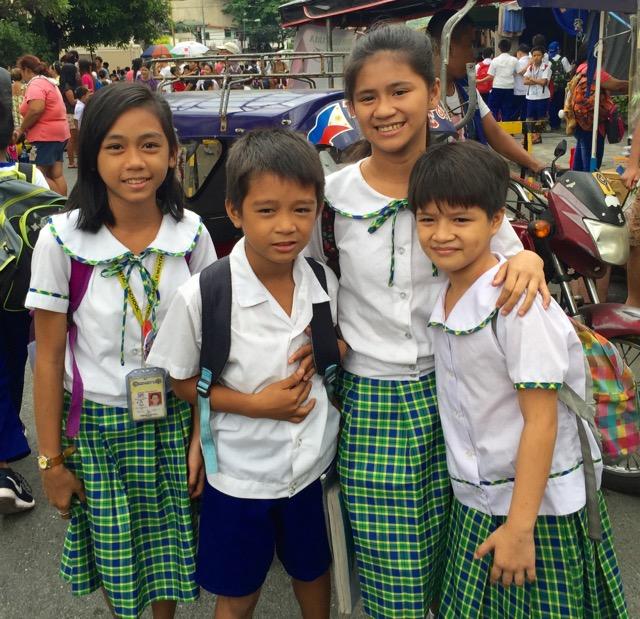 Angela, Angelo, Christine, Buddha.jpg