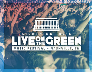 Live on the Green: Nashville's Most Sustainable Music Festival    Features local and well-known artists in Nashville's Public Square Park every August and September  Goal: completely waste free, carbon-neutral event; strive to shrink carbon footprint each year  Impermeable parking surfaces, LED lights, Green roof location to host event, captures 50,000 gallons of rainwater each year used to irrigate over 40 different species of plants  Eco-friendly requirements for food and drink vendors.  Email: info@liveonthegreen.com