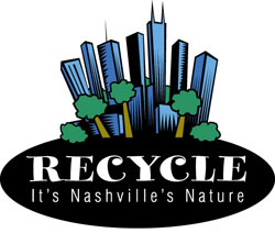 Residential Electronic Waste and     Compost Drop-off    Metro residents can bring electronic waste and household compost to these centers.    East Center  943A Doctor Richard G. Adams Drive Nashville, TN 37207 Phone: 615- 862-8631   Omohundro   1019 Omohundro Place (entrance on Freightliner Drive) Nashville, TN 37210 Phone: 615- 880-1955