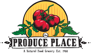 Produce Place: A Natural Food Grocery    The Produce Place is a locally owned natural food grocery store located in the heart of Sylvan Park. Opening July 15th, 1988 The Produce Place began its relationship with local farmers and produce growers providing fresh fruits and vegetables to the people of Nashville.  Phone: 615- 383-2664 Email: produceplace@produceplace.com