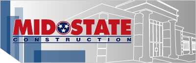 Mid-State Construction    Mid State Construction provides Commercial/Industrial, Geothermal, and Bridge/Structure services for the Greater Nashville Area.  Phone: 931-823-7345