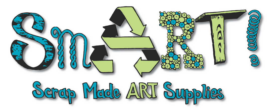 SMART Scrap Made Art    SMART accepts your unwanted crafts supplies, containers, paper, tech supplies, fabric, stickers, foam board, and more! They offer these materials at a highly discounted price to encourage reuse and reduction of waste.  Phone: 615-454-5808 Email: scrapmadeartsupplies@gmail.com
