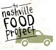 Nashville Food Project    Bringing people together to grow, cook and share nourishing food, with the goals of cultivating community and alleviating hunger in our city.  Email: info@thenashvillefoodproject.org
