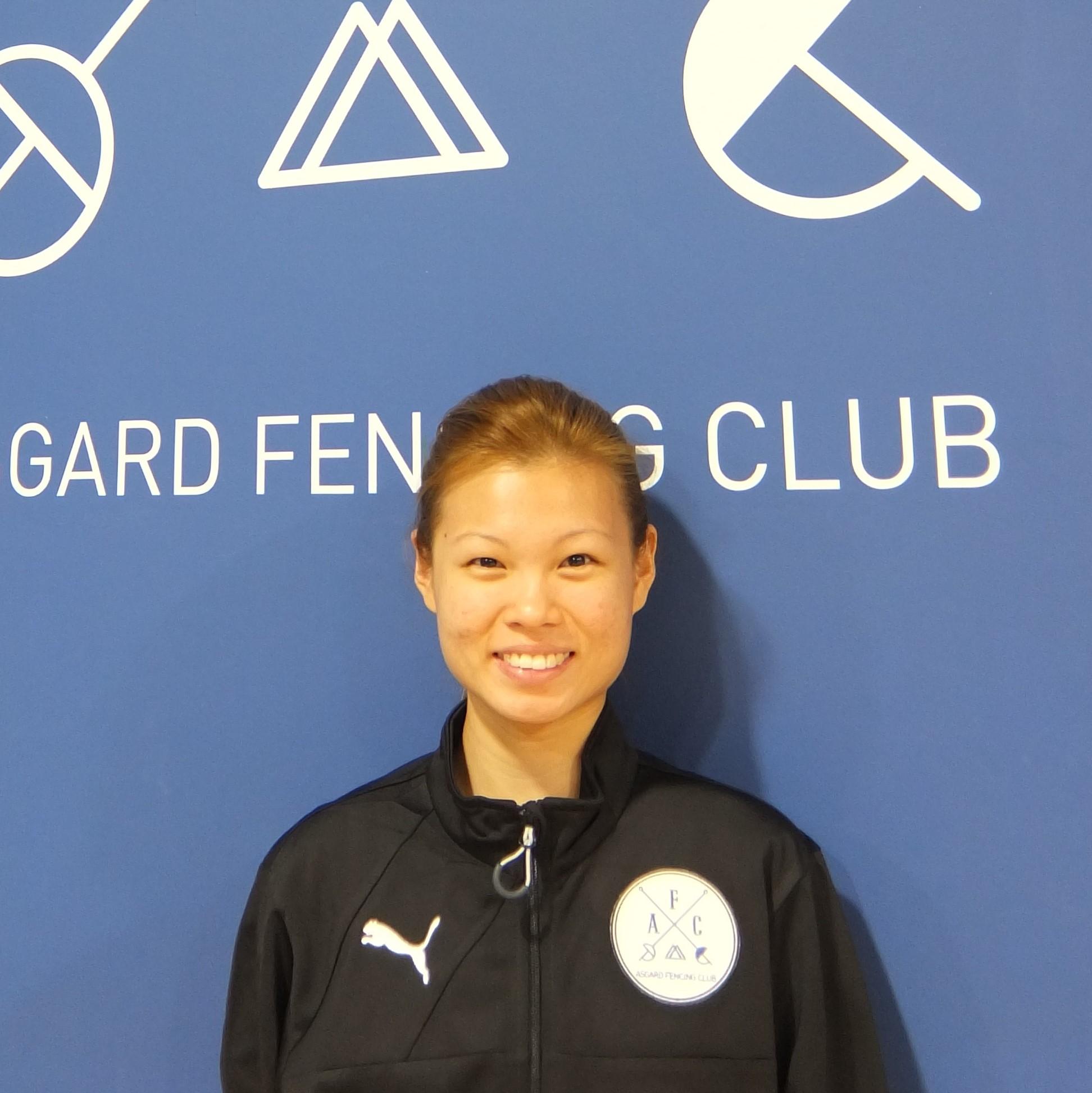 Ann Lee - Assistant Coach
