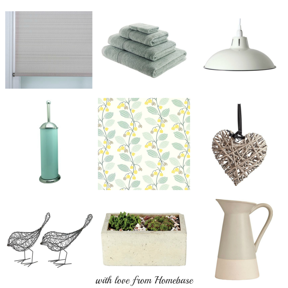 The Ordinary Lovely: Home makeover