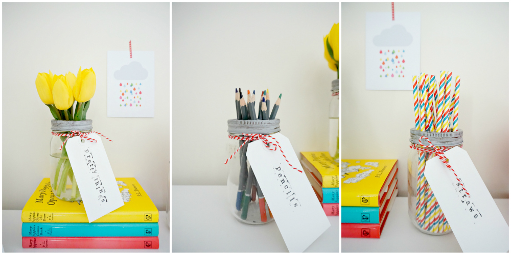 The Ordinary Lovely: Pretty things