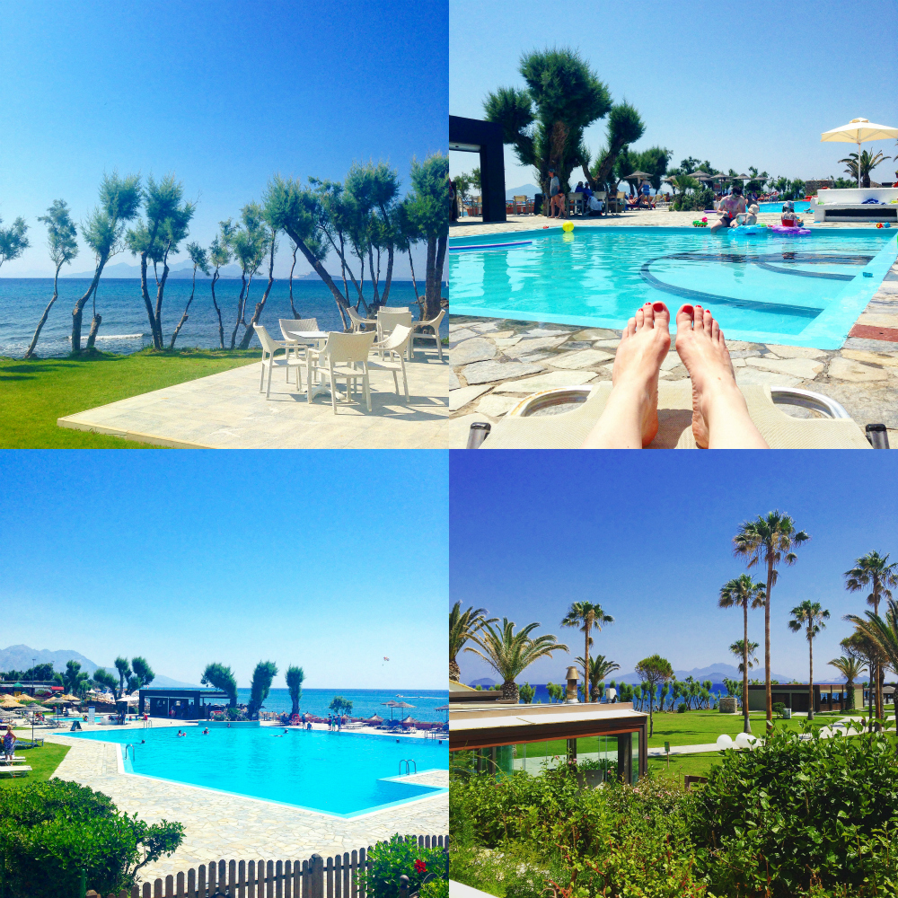 The Ordinary Lovely: Mark Warner Lakitira Resort