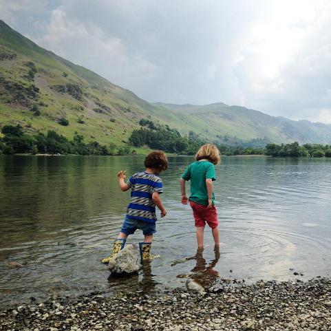 The Ordinary Lovely: UKexplore