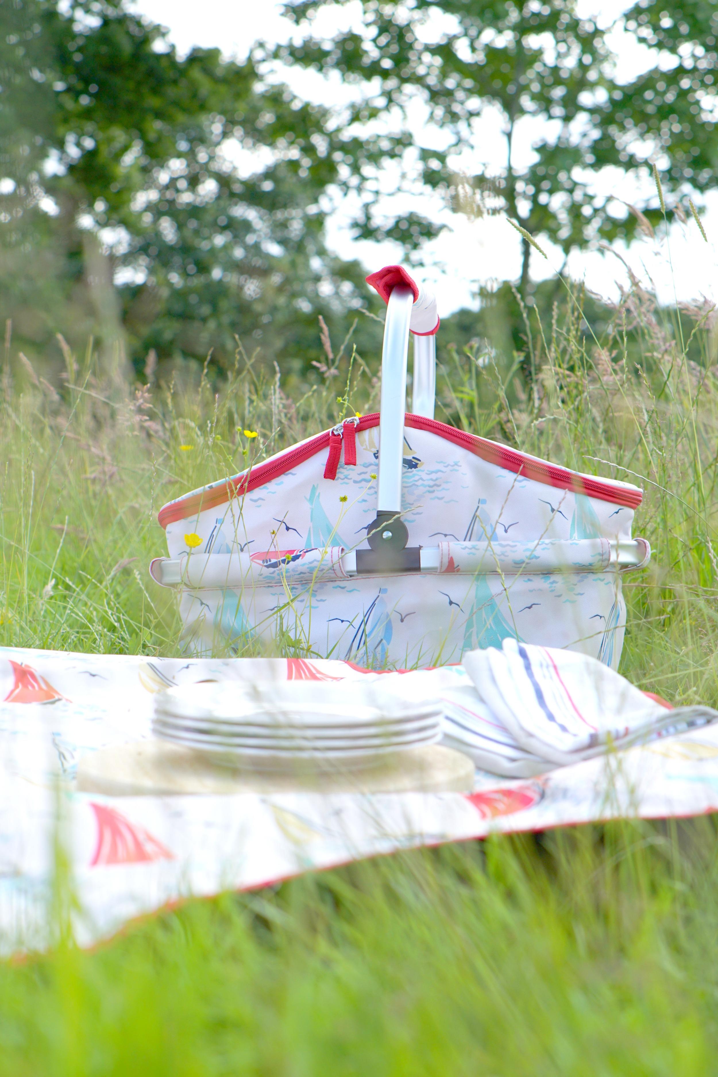 The Ordinary Lovely: Ahoy range from Laura Ashley