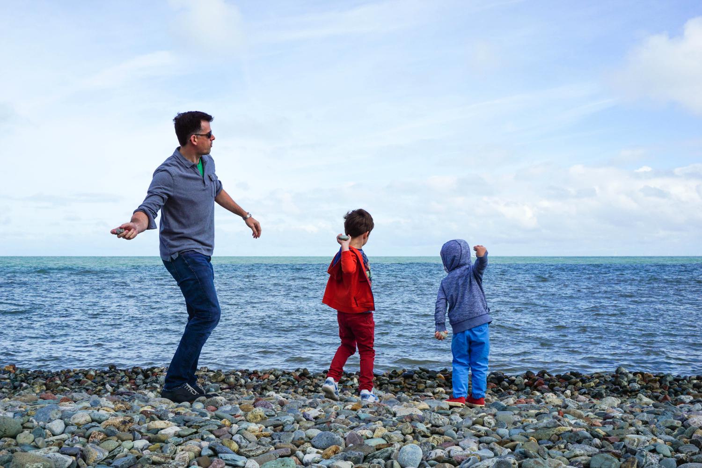 The Ordinary Lovely: Seaside snapshots