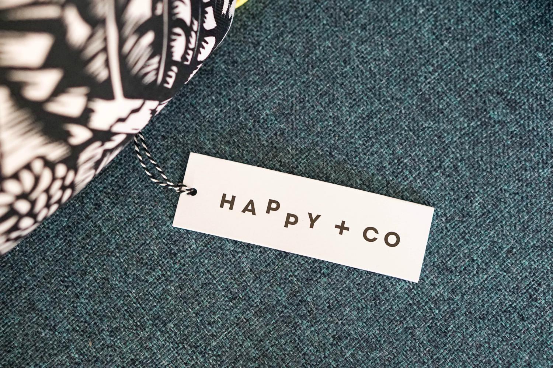 The Ordinary Lovely: Happy & Co homeware