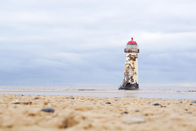 The Ordinary Lovely: #UKexplore Talacre