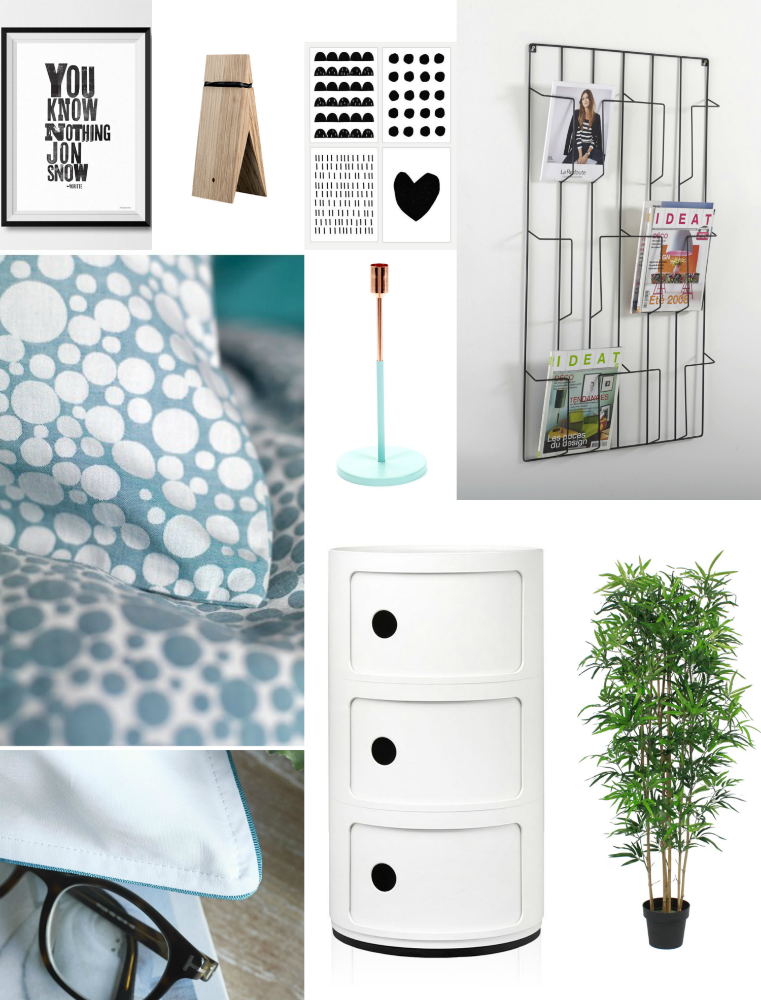 The Ordinary Lovely: Master bedroom makeover