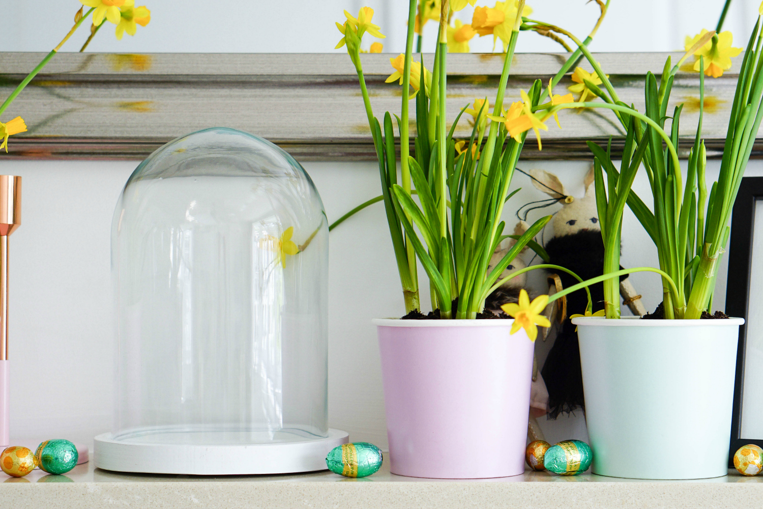 Five super cute Easter crafts and gifts from HEMA