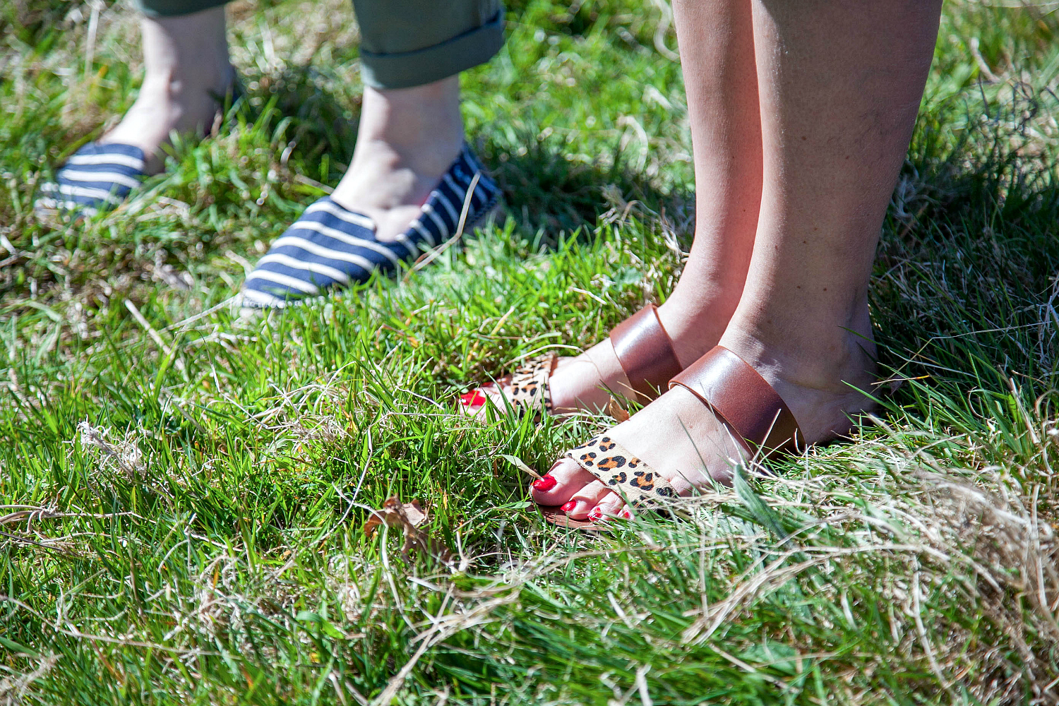 The even more social side of social media and the perfect picnic with Joules