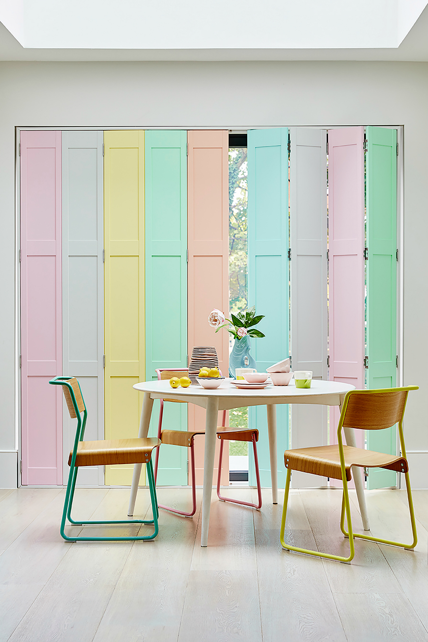 Pastel perfection with Shutterly Fabulous