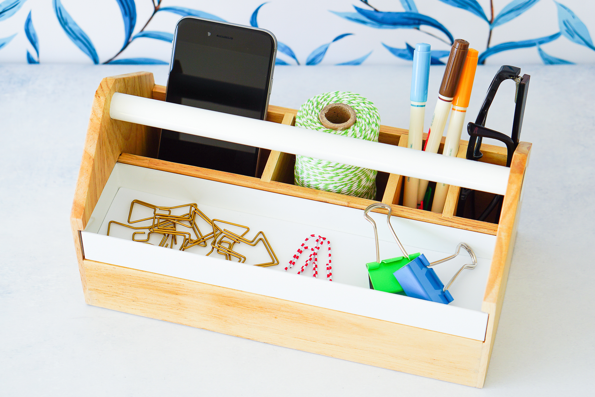 Lovely Little Things: Umbra Toto Storage Box