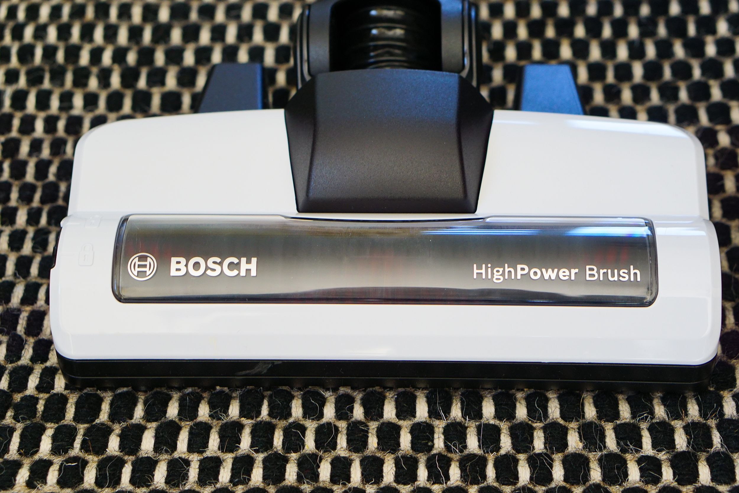 Clearing away the cobwebs with The Unlimited by Bosch