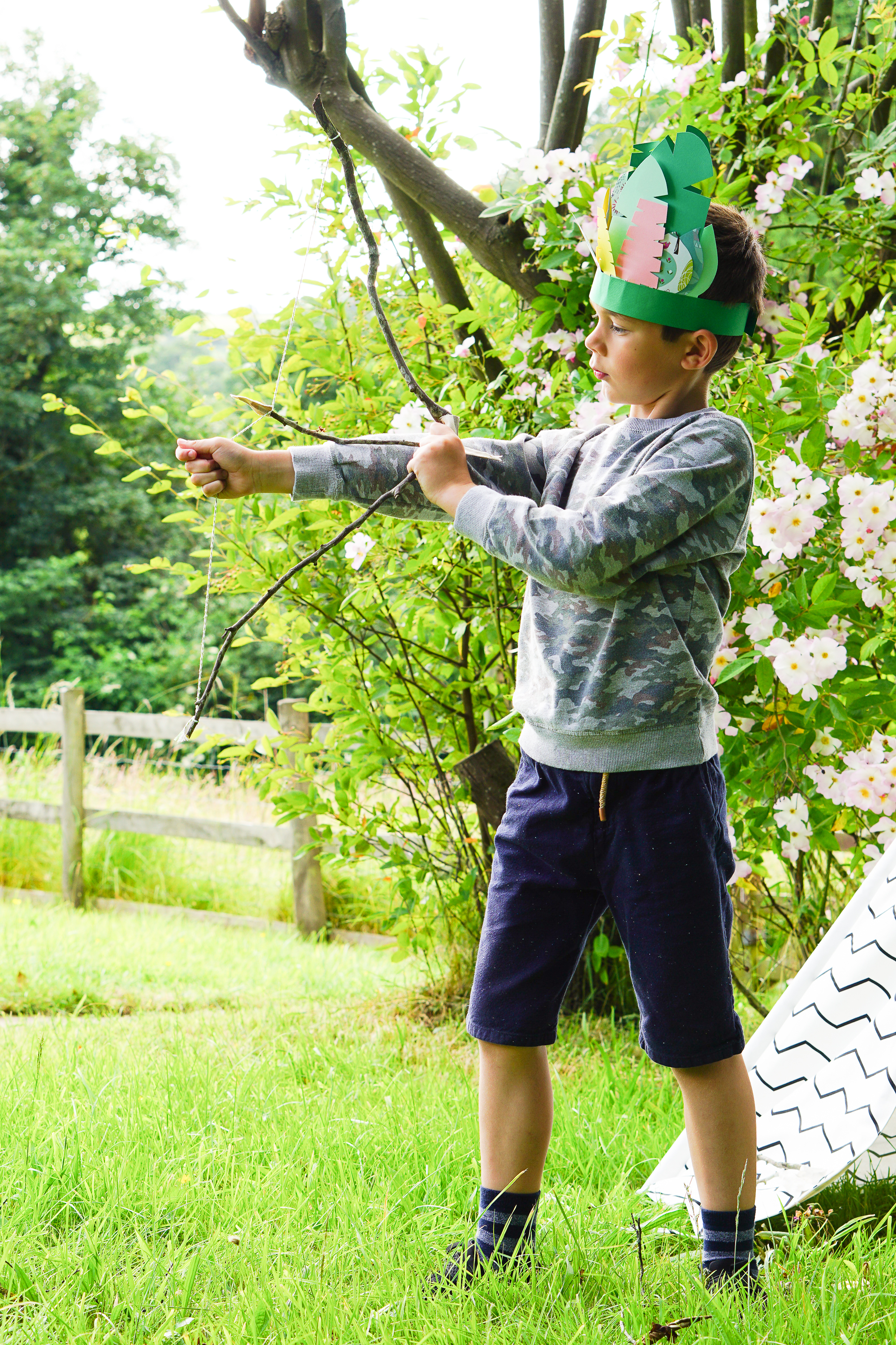 A Swallows and Amazons summer