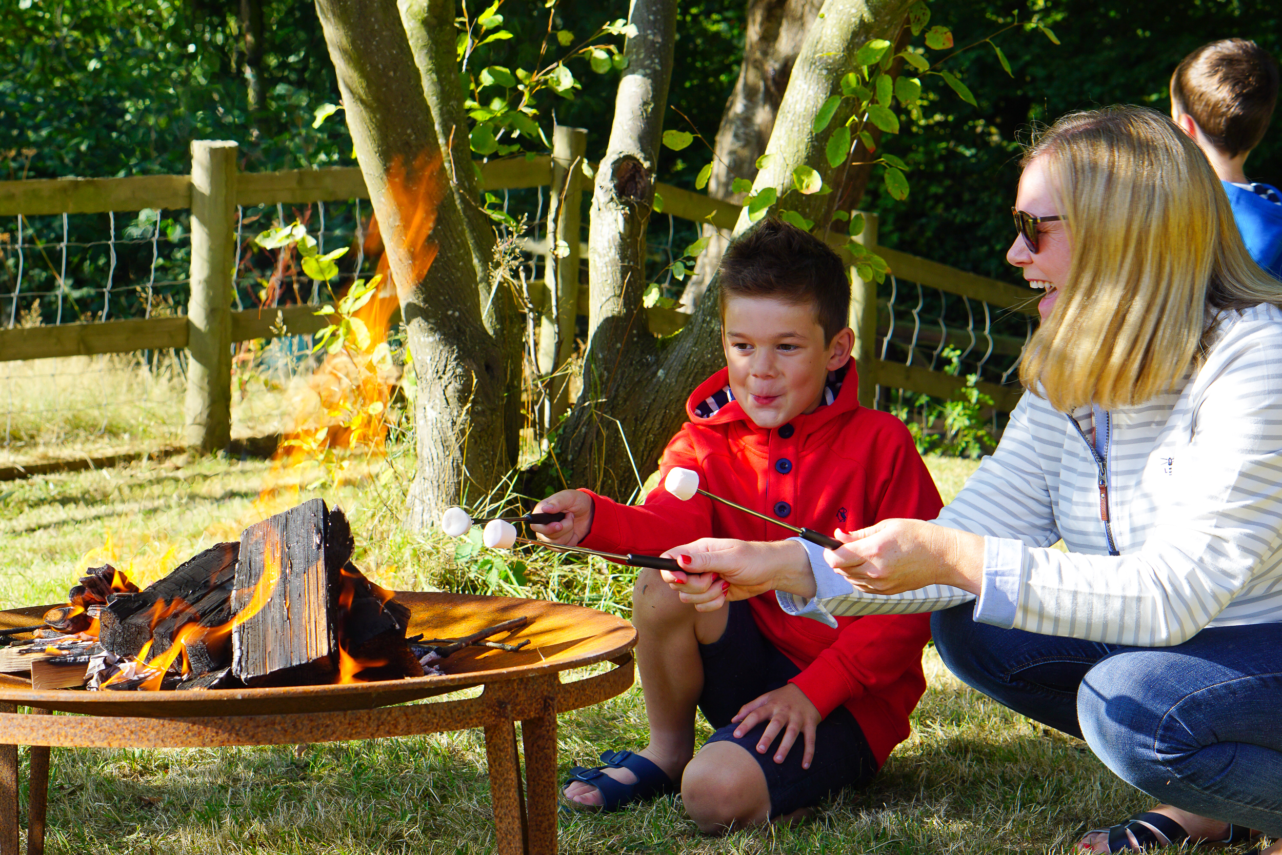 A stay at home summer jam-packed with juggling