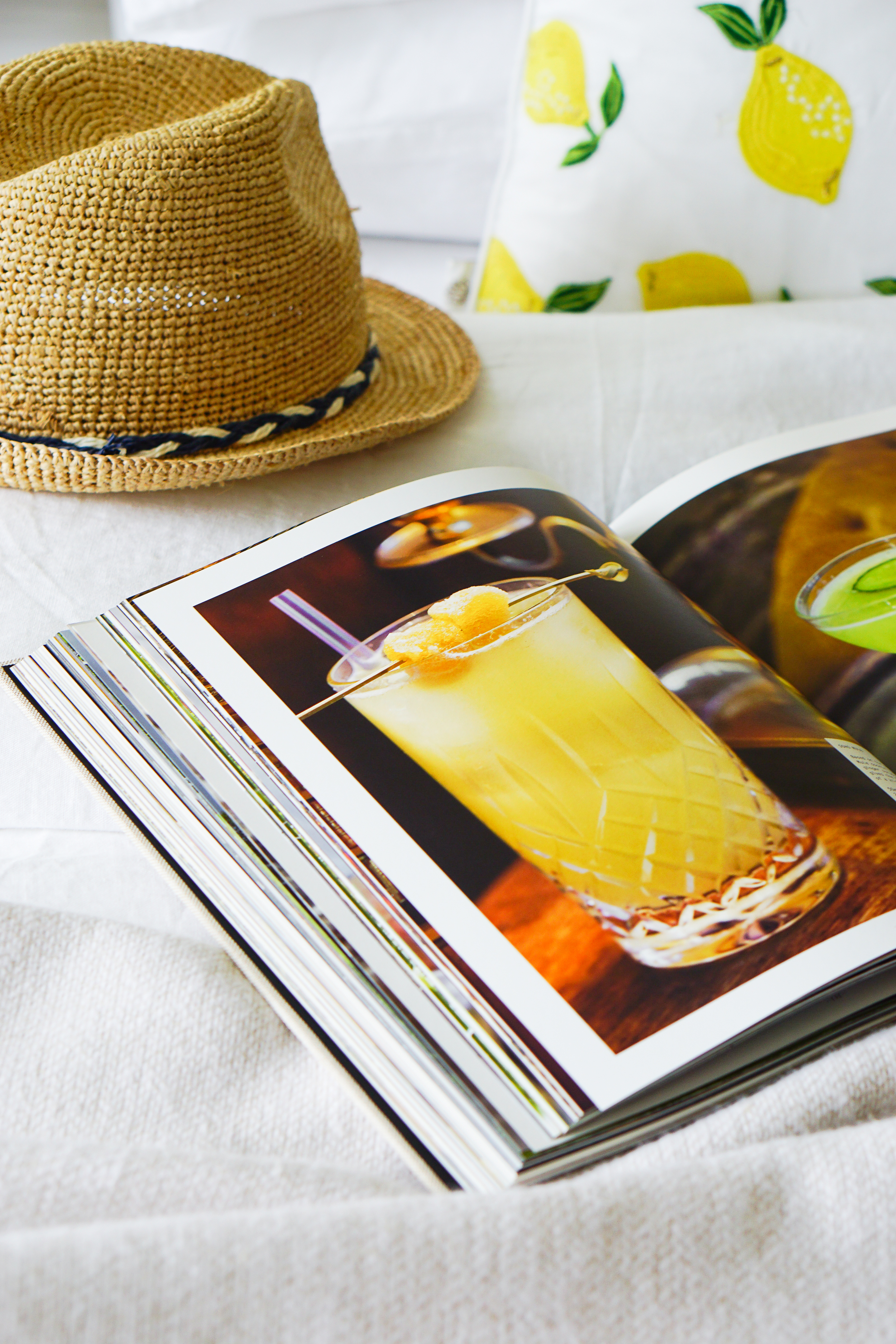 Eat Drink Nap Soho Home