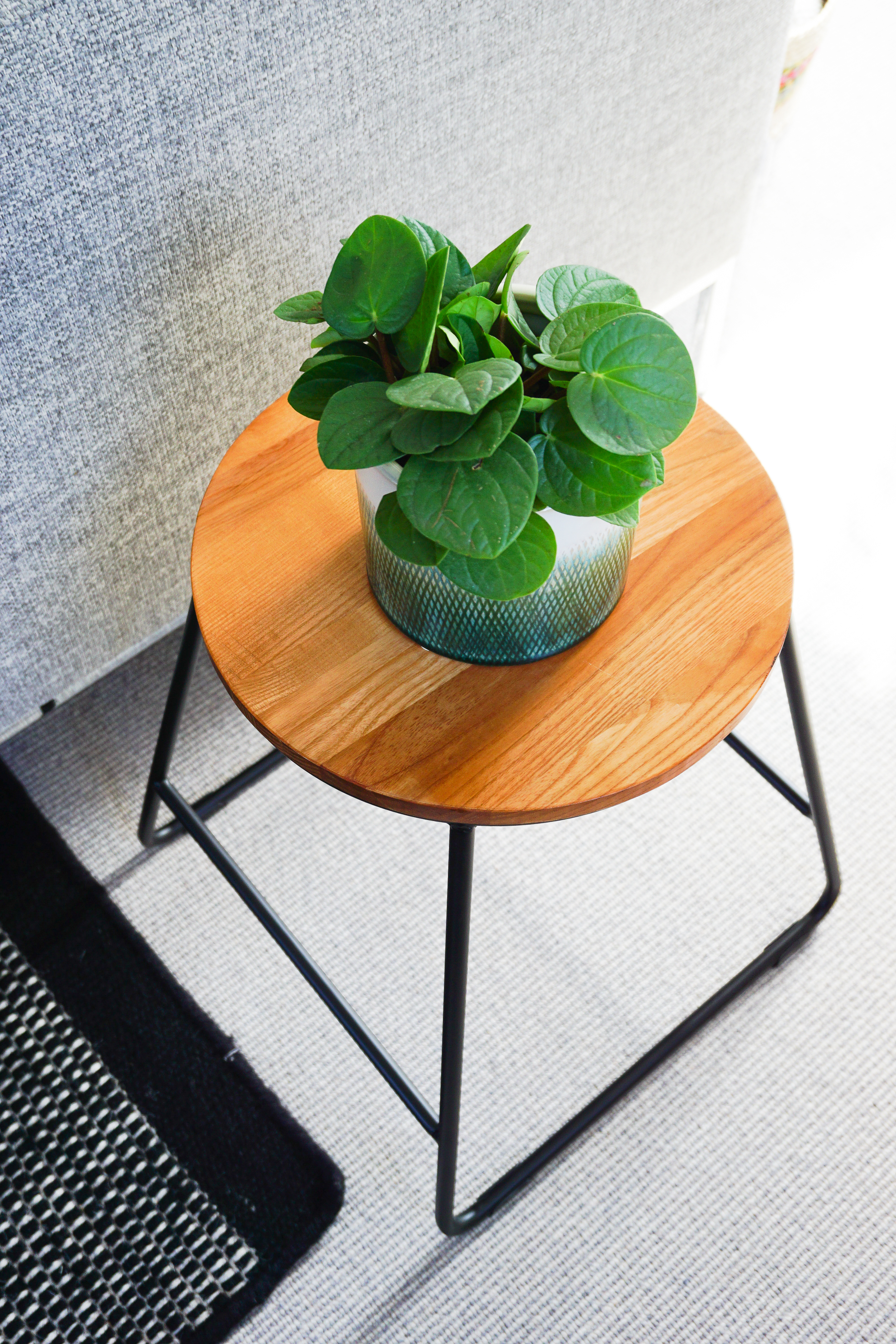 The best industrial-style stool for just £10