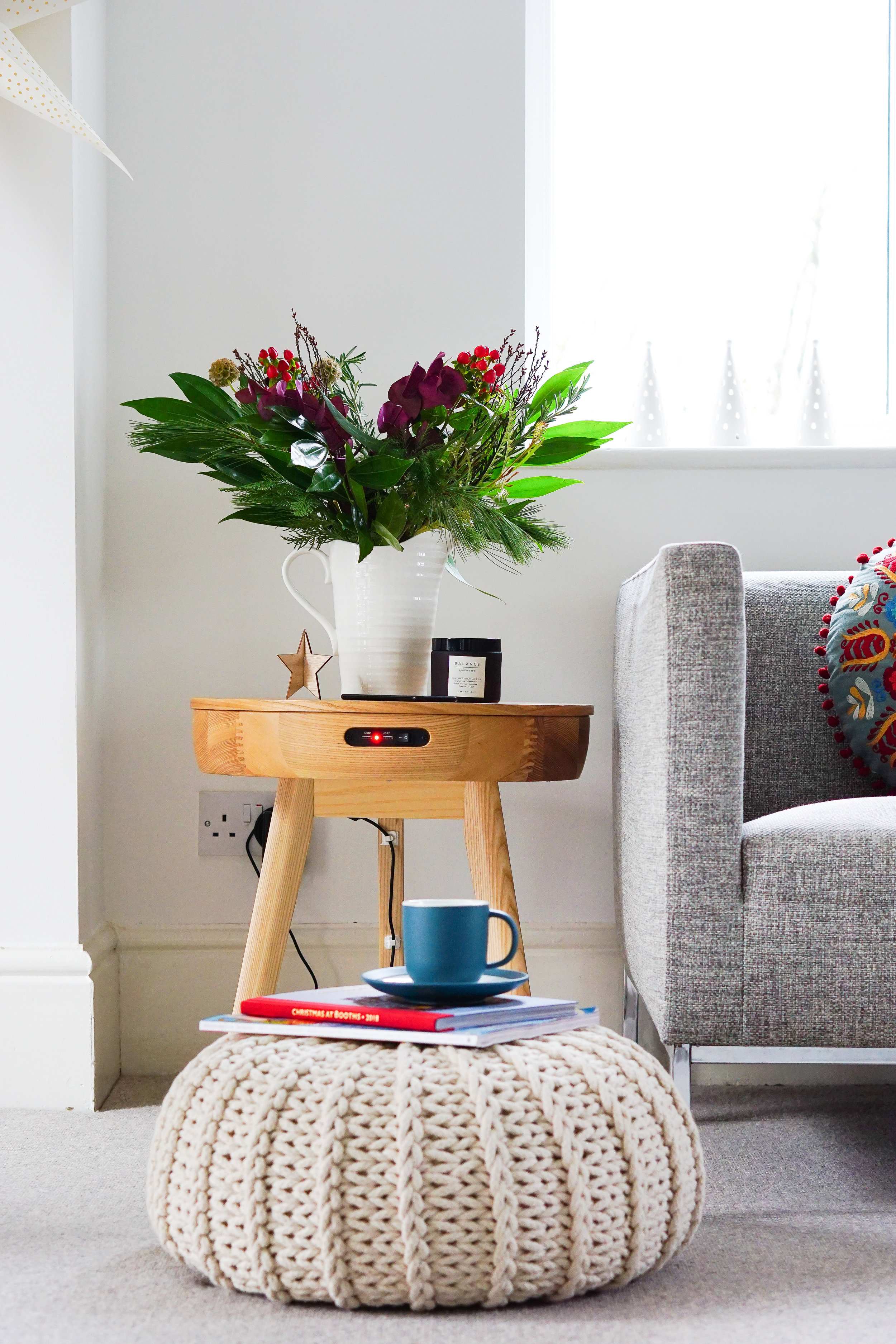 Smart furniture: Scandinavian inspired style with the latest technology