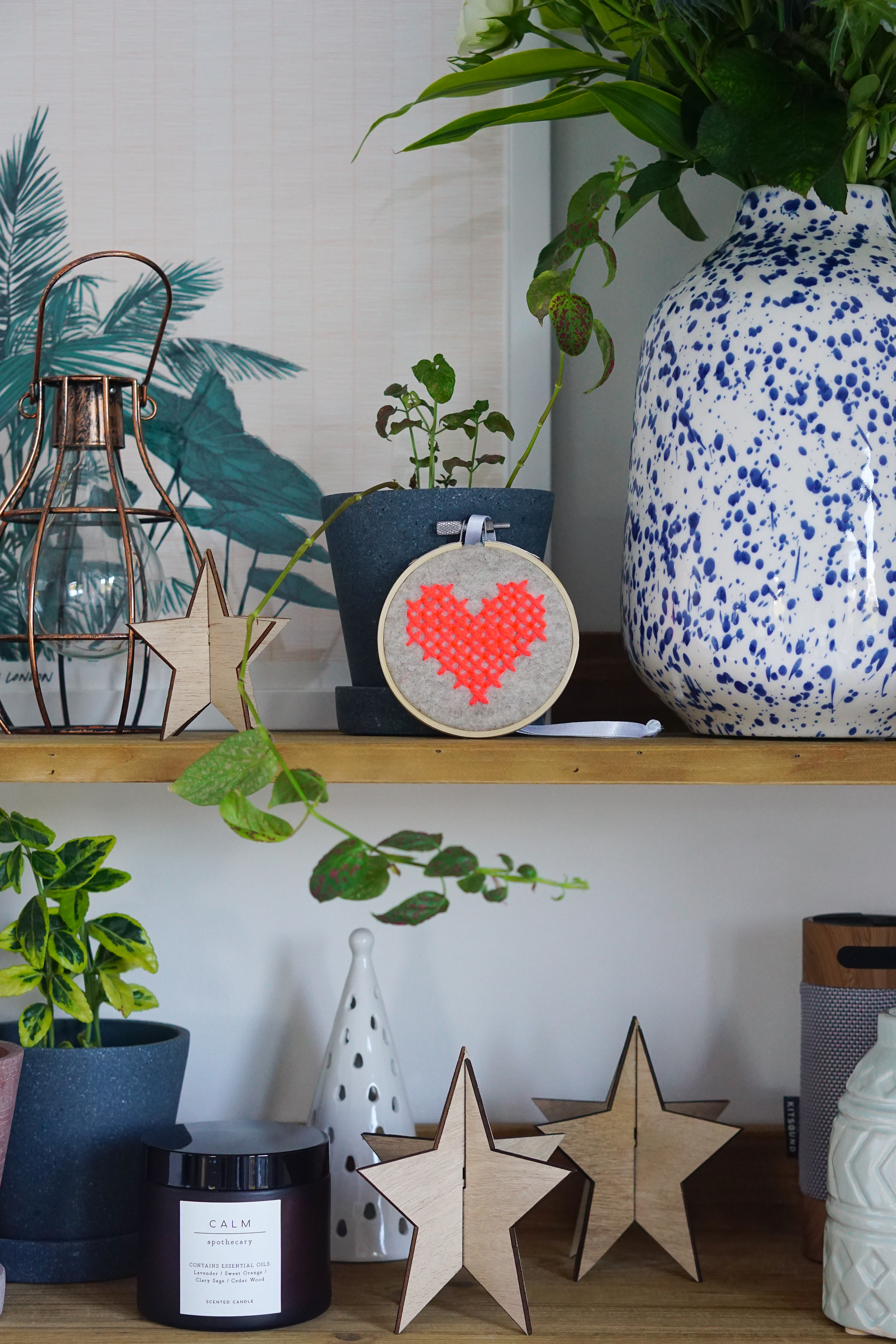 My Favourite Finds: Sweet Hearts from Cotton Clara