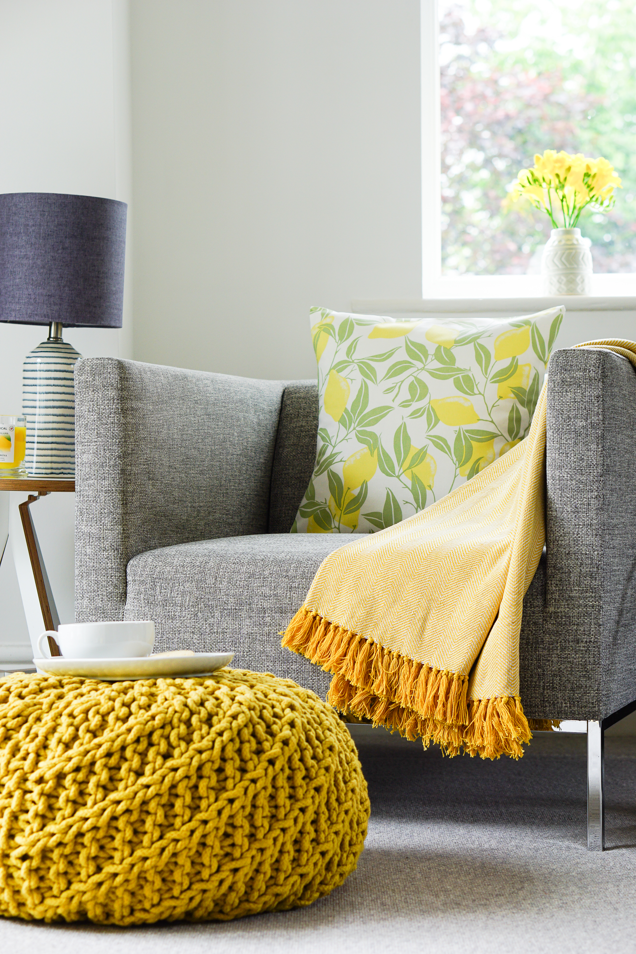 A summer spruce up with Studio (AD)