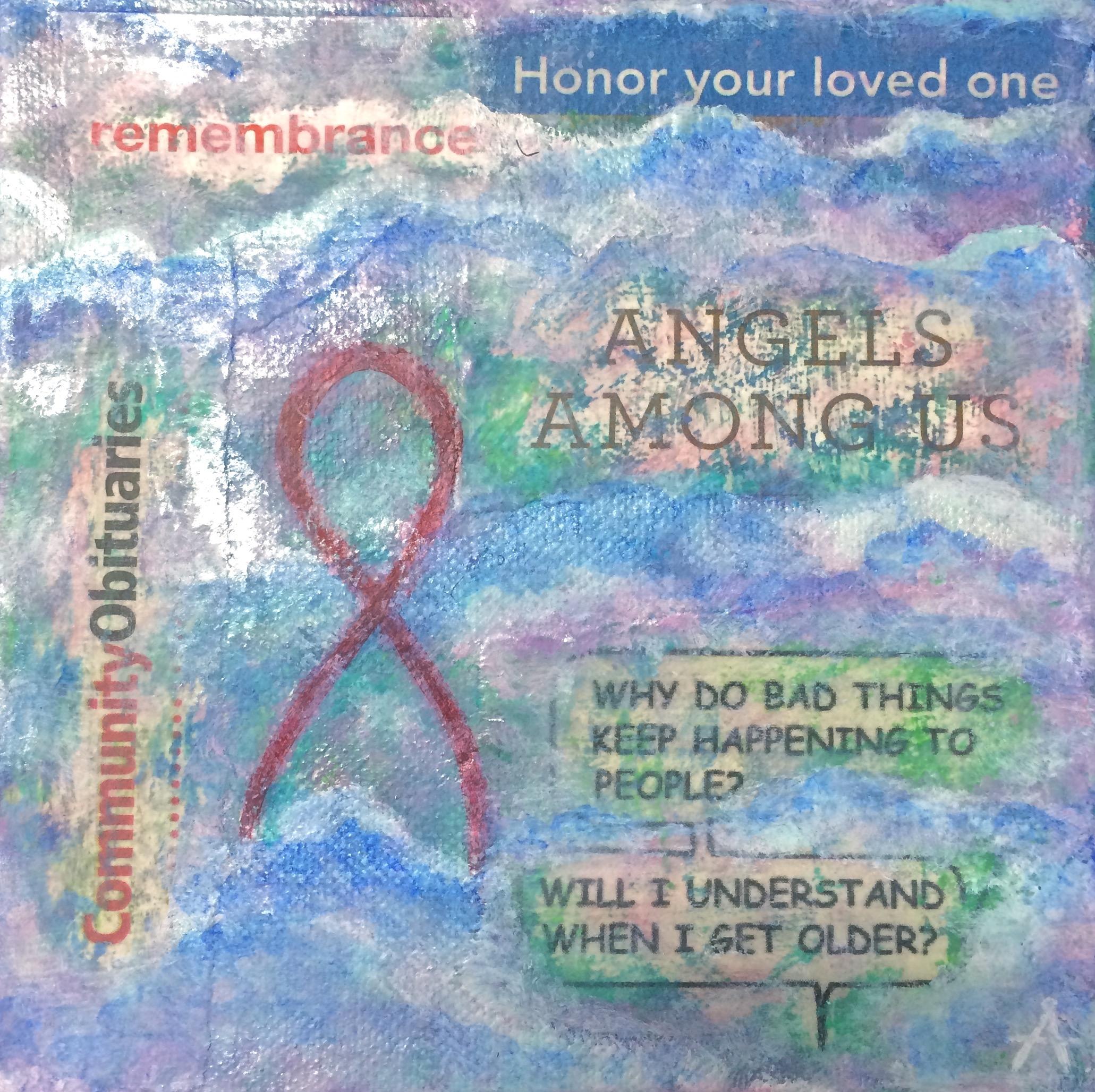 HOPE 2  Hopes AIDS Residency Program 2014 Auction