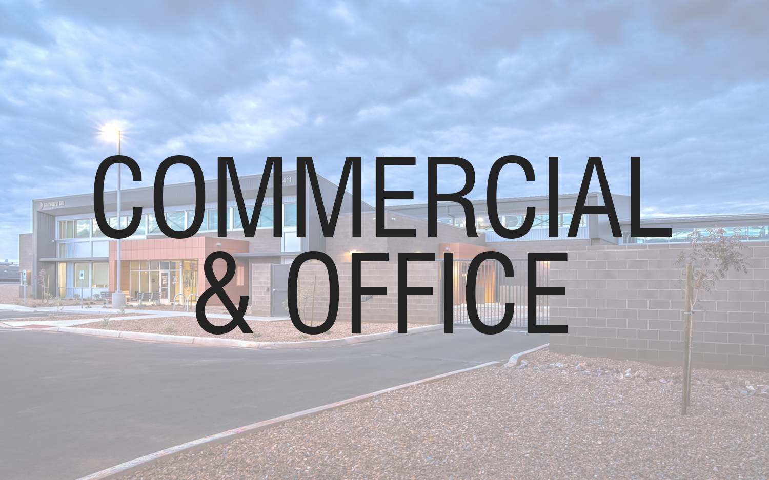 COMMERCIAL -