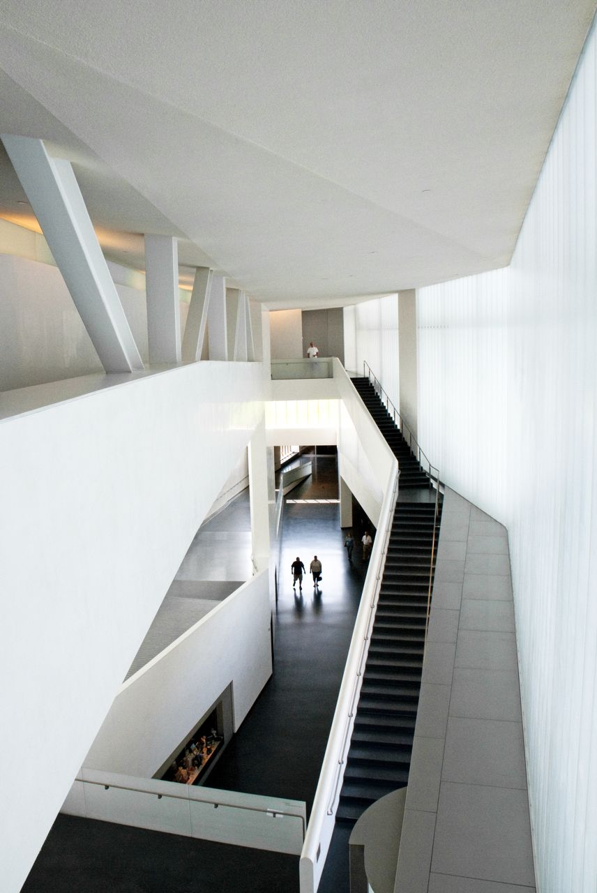 The Nelson Atkins Museum of Art - Steven Holl