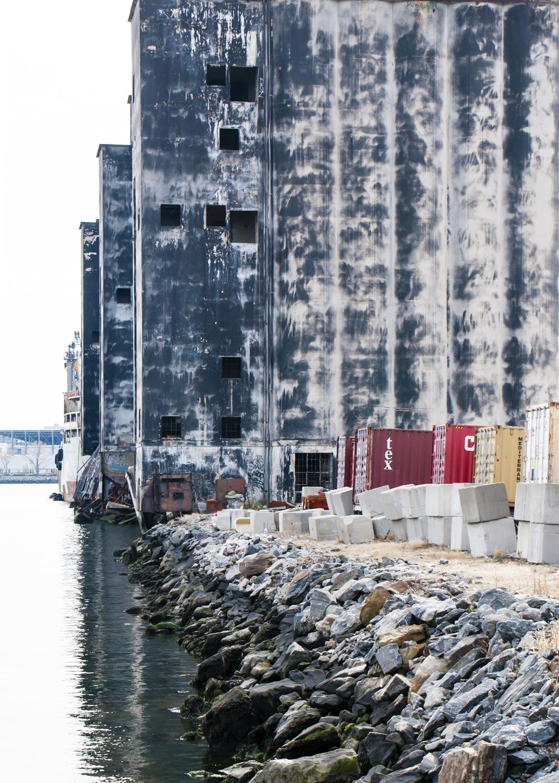 Red Hook Grain Terminal