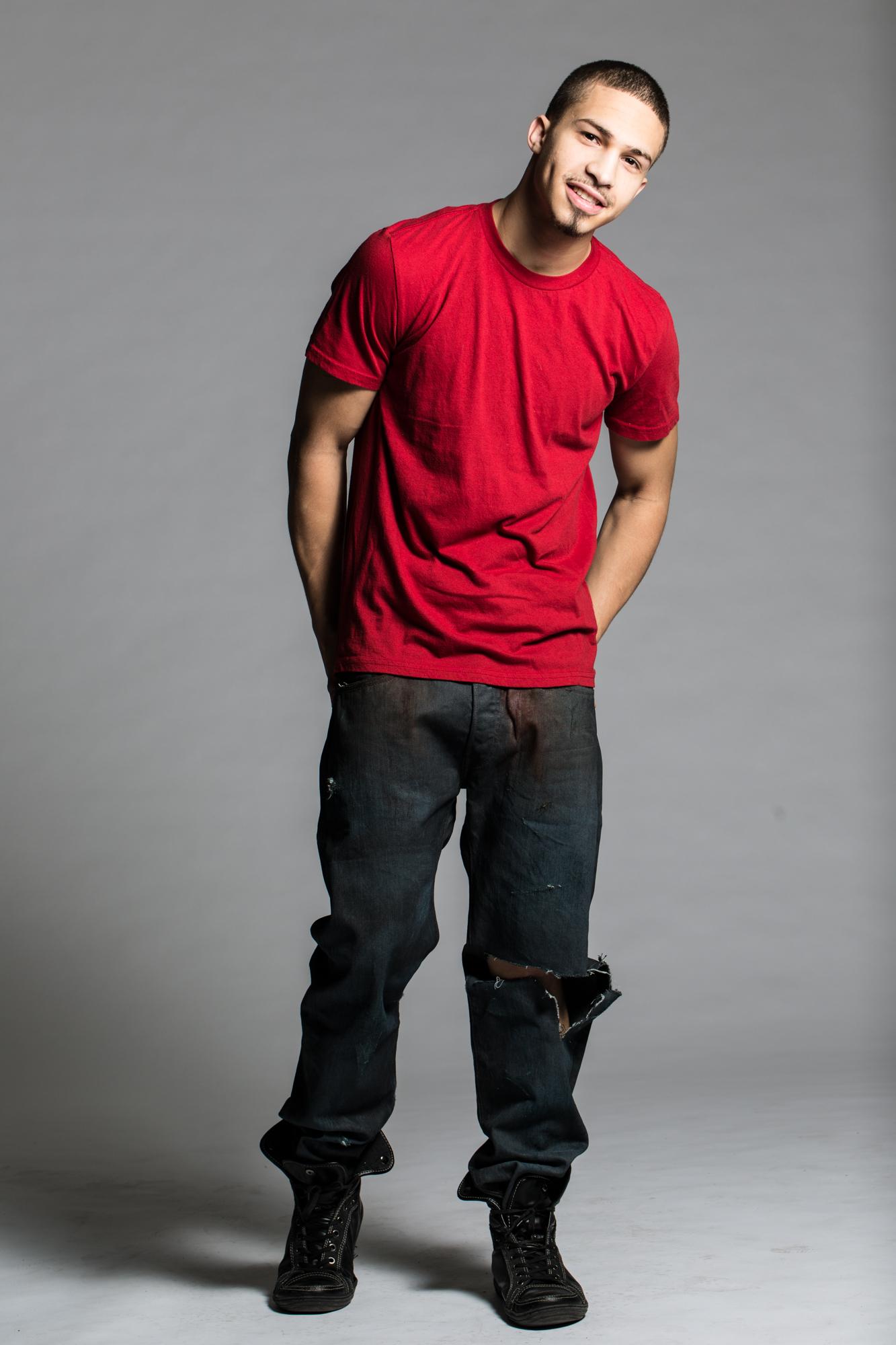 Zachary Ochoa
