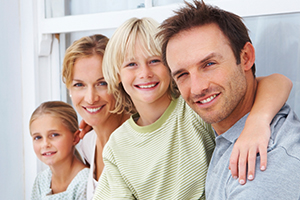 Koczarski Family & Aesthetic Dentistry provides dentistry for the whole family.