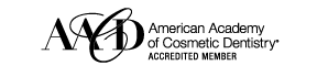 Dr. Koczarski is an accredited member of the American Academy of Cosmetic Dentistry.