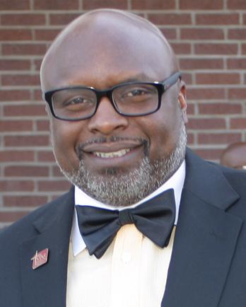 Dr. Theron Jackson