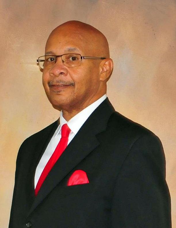 Deacon Robert Stevenson - Hospitality Chairman
