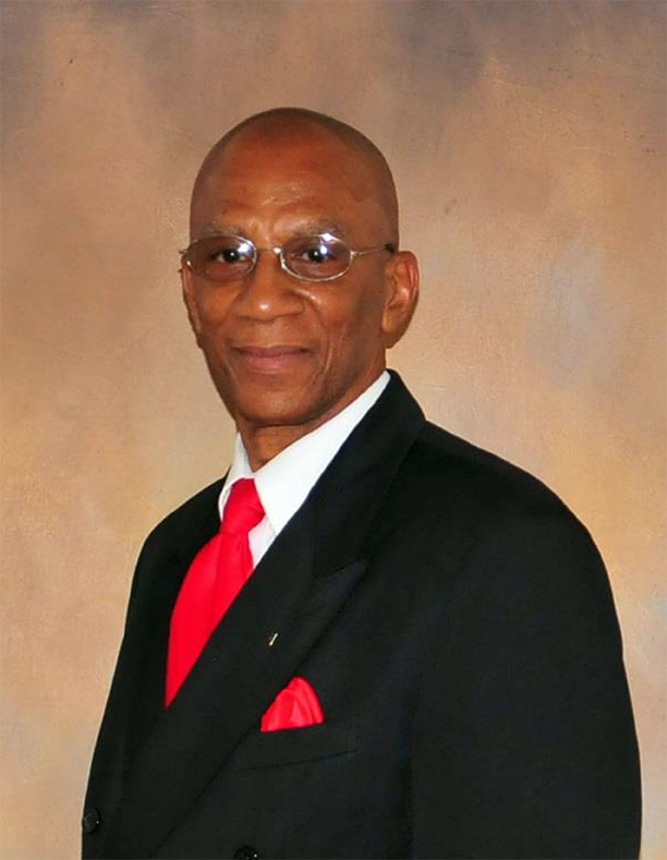 Deacon Henry Willis - Chairman-Deacon Board