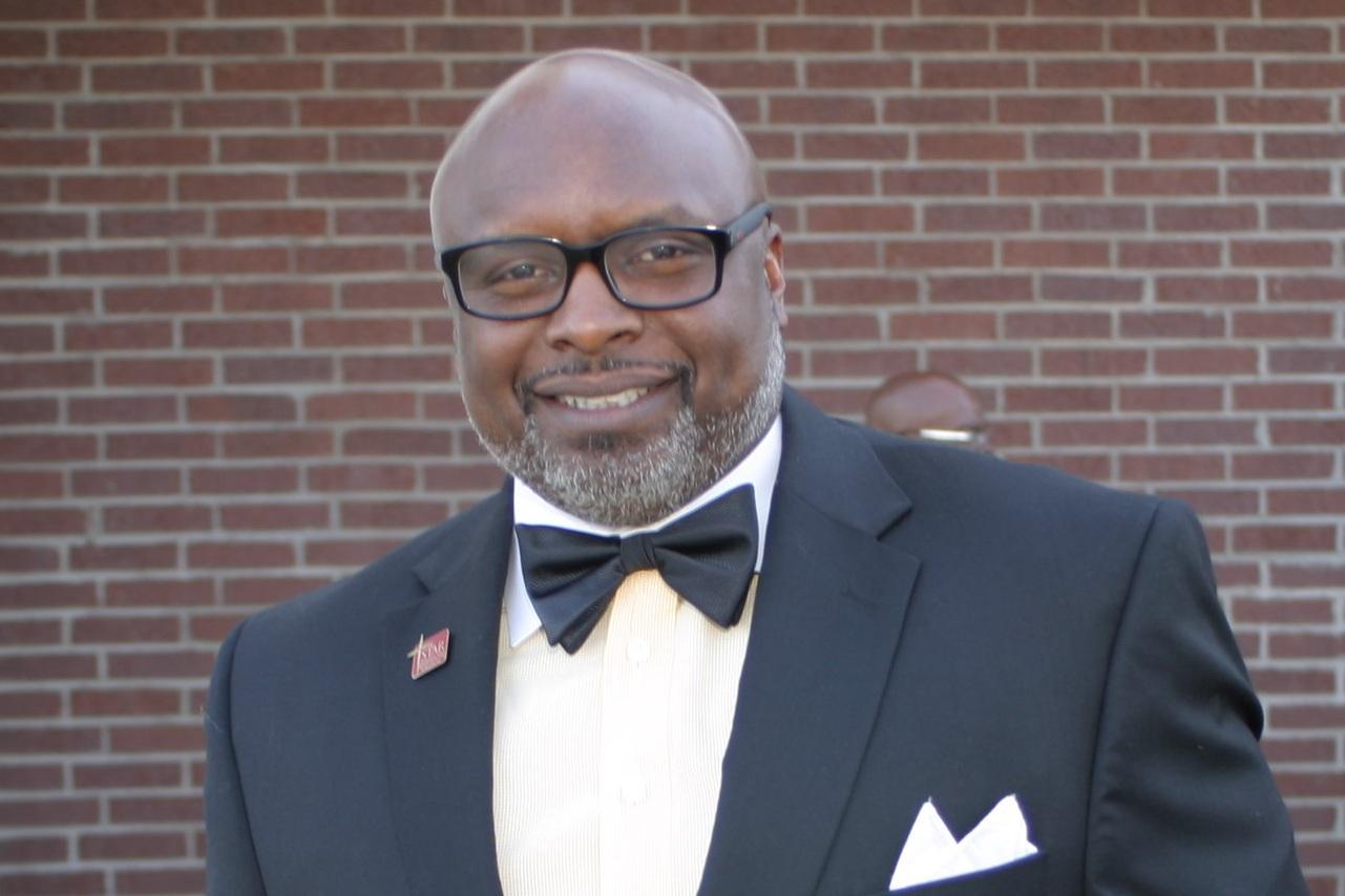 Pastor Theron J. Jackson - 8th Pastor of Morning Star